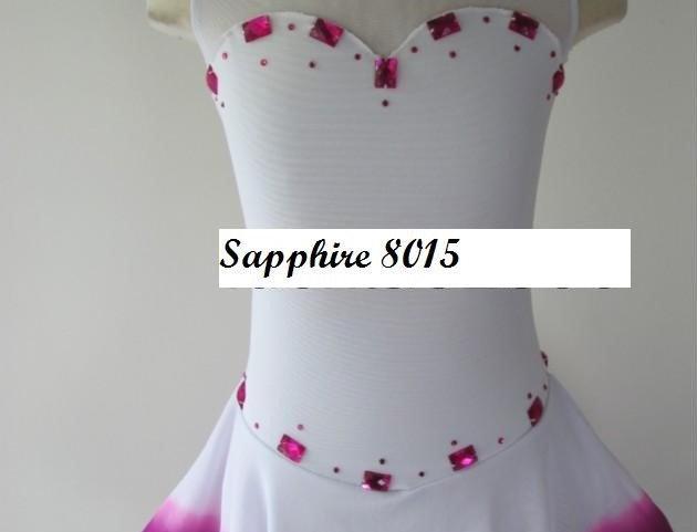 Sapphire 8015