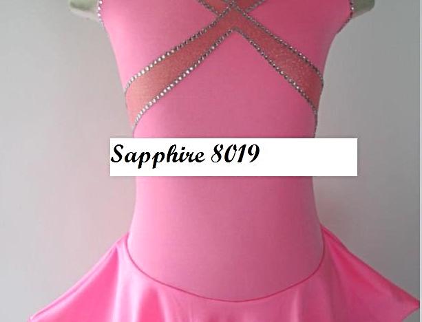 Sapphire 8019