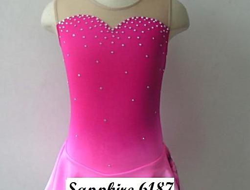 Sapphire 6187
