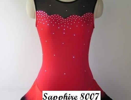 Sapphire 8007