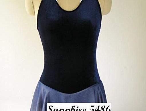 Sapphire 5486