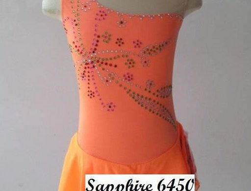 Sapphire 6450-C
