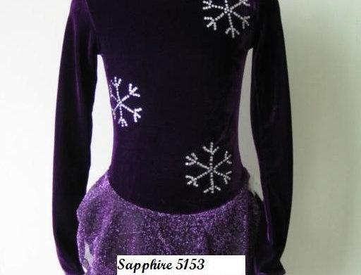 Sapphire 5153