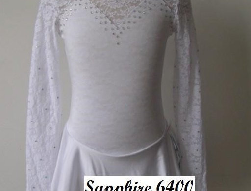 Sapphire 6400