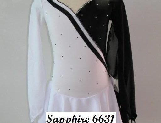 Sapphire 6631
