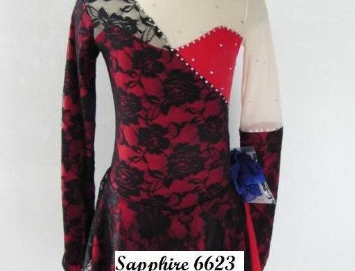Sapphire 6623