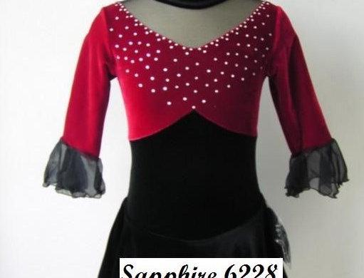 Sapphire 6228