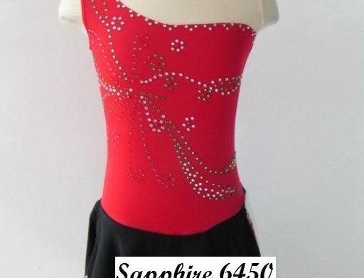 Sapphire 6450-A