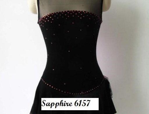 Sapphire 6157