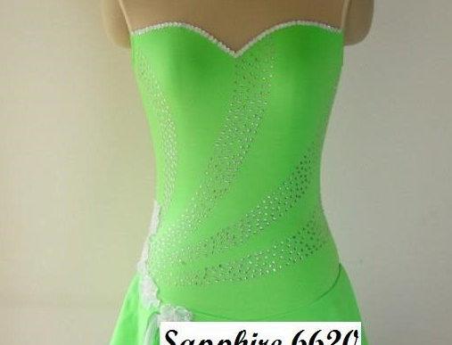 Sapphire 6620