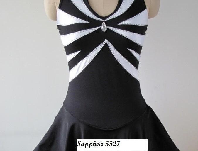 Sapphire 5527-A