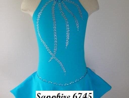 Sapphire 6745