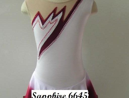 Sapphire 6645