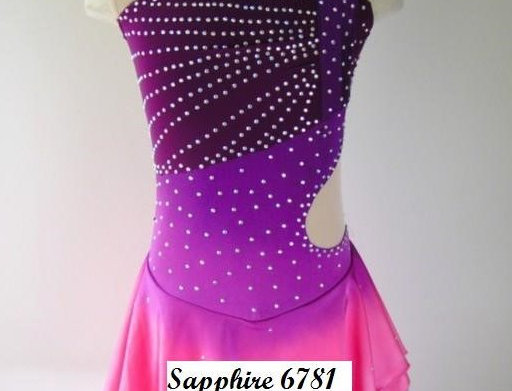 Sapphire 6781