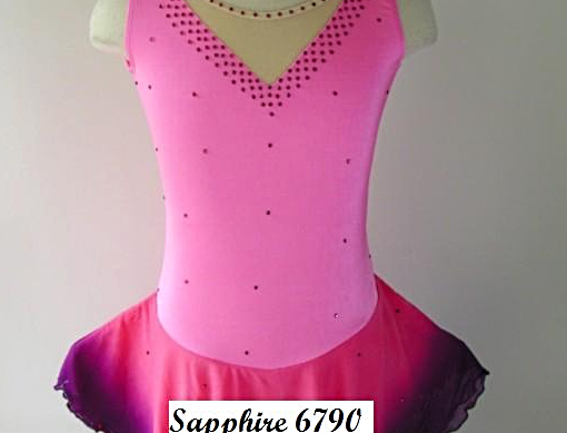 Sapphire 6790