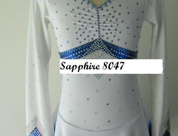 Sapphire 8047