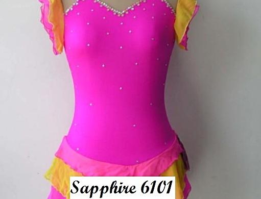 Sapphire 6101