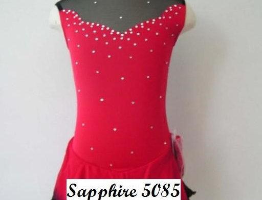 Sapphire 5085