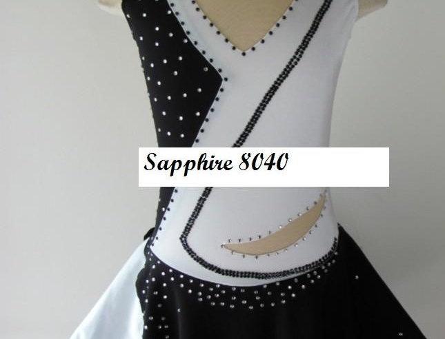 Sapphire 8040