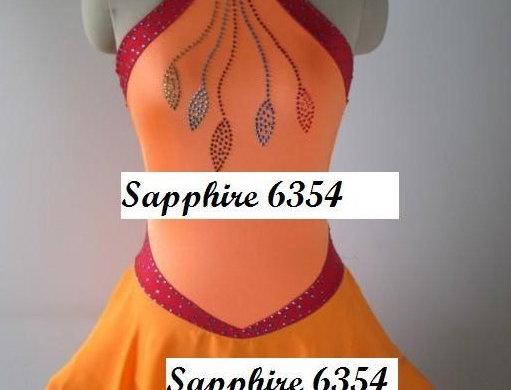 Sapphire 6354