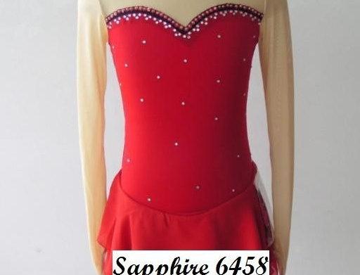 Sapphire 6458