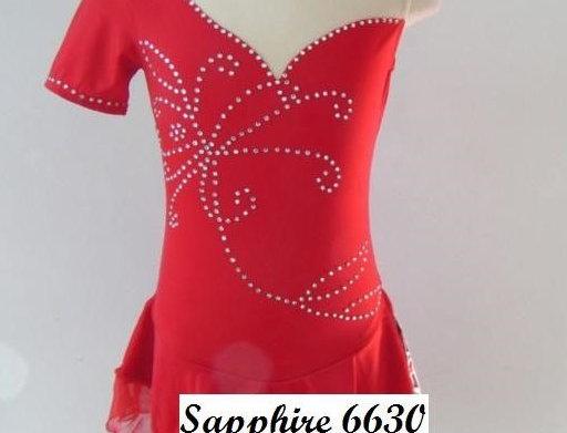 Sapphire 6630