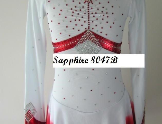 Sapphire 8047-A
