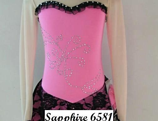 Sapphire 6581