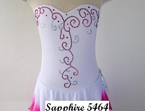 Sapphire 5464