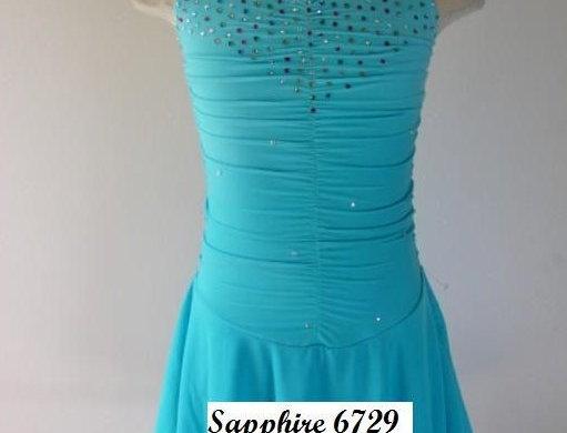 Sapphire 6729