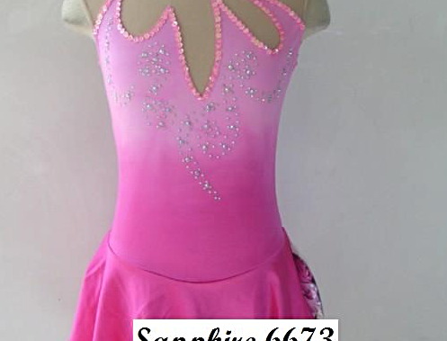 Sapphire 6673