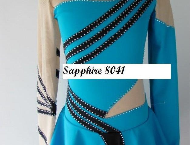 Sapphire 8041