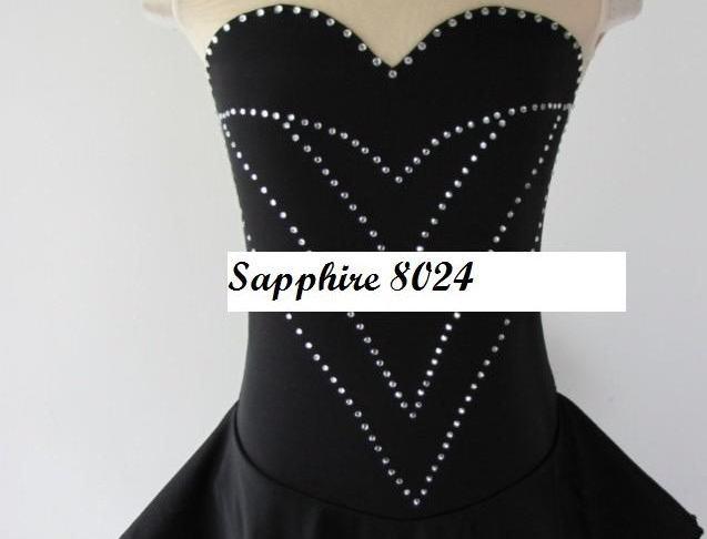 Sapphire 8024