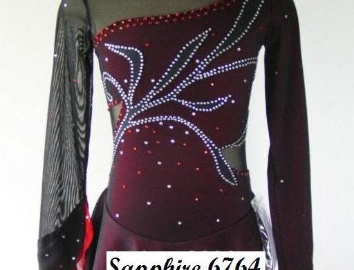 Sapphire 6764
