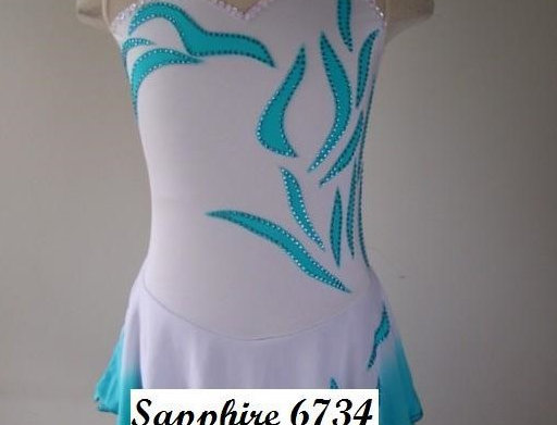 Sapphire 6734