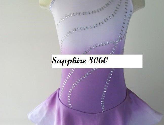 Sapphire 8060