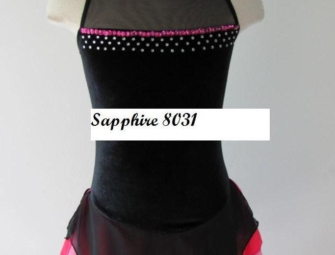 Sapphire 8031