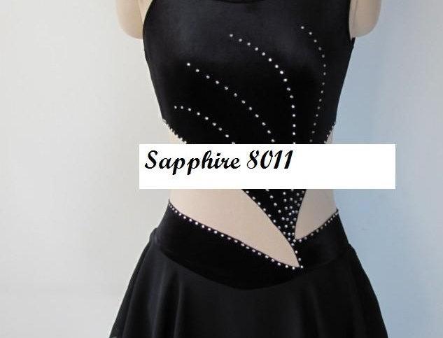 Sapphire 8011