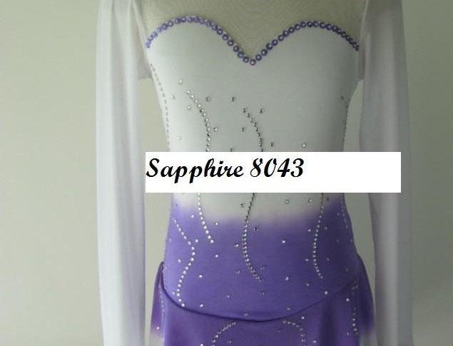 Sapphire 8043