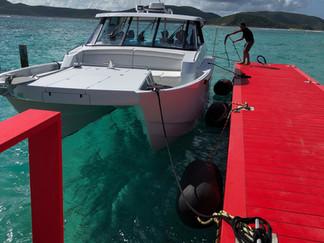 H2O Guru marine consultants