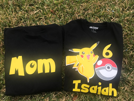 Shirt for every occasion