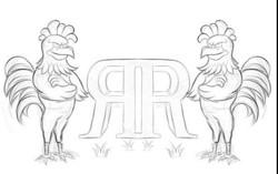 RR GAME Farm Prelim Sketch