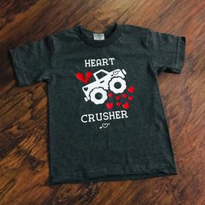 Heart Crusher
