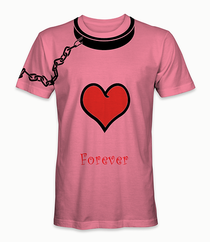 He's Mine Forever - 2nd Shirt