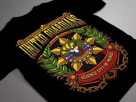 United Guardians Design!!!
