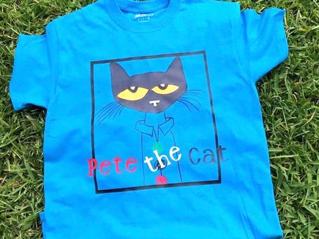 Personalized tshirt!