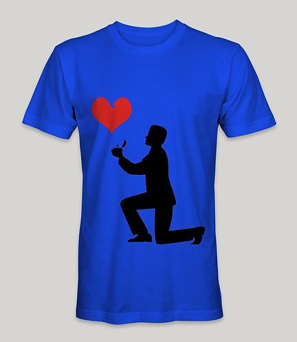 Proposal - 2nd Shirt