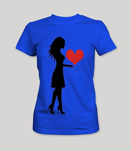 Proposal - 1st Shirt
