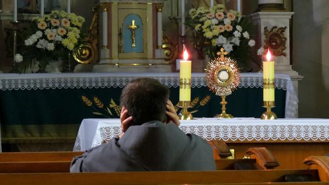 Božské srdce: Od stredovekých mystikov k liturgickej úcte