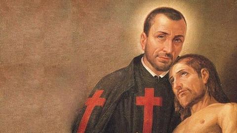 """Mária, """"Uzdravenie chorých"""" a svätý Kamil"""